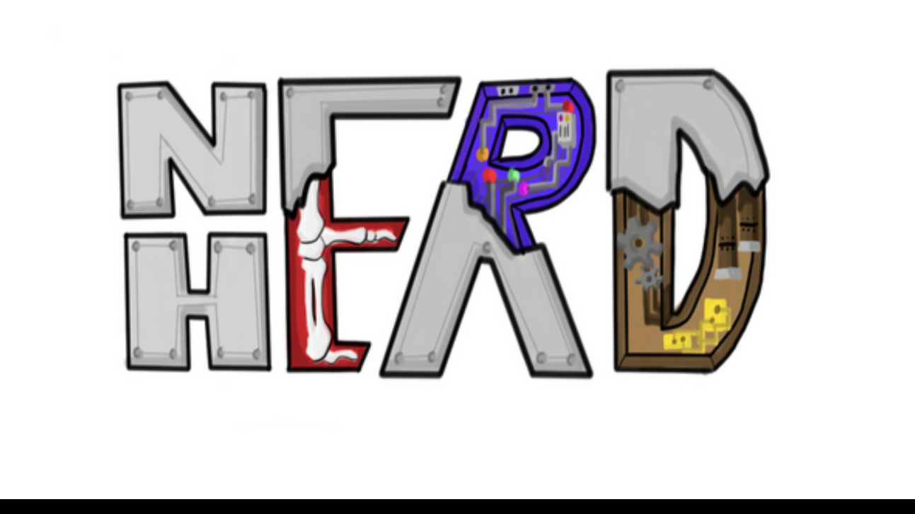 The Nerd Herd - SE PA