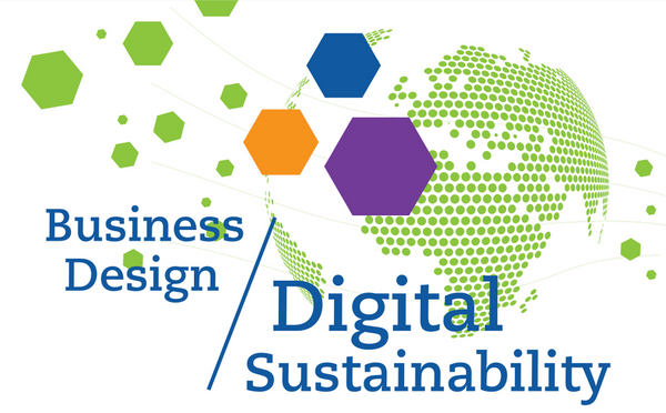 Technology Management Image: Business Design Meets Digital Sustainability