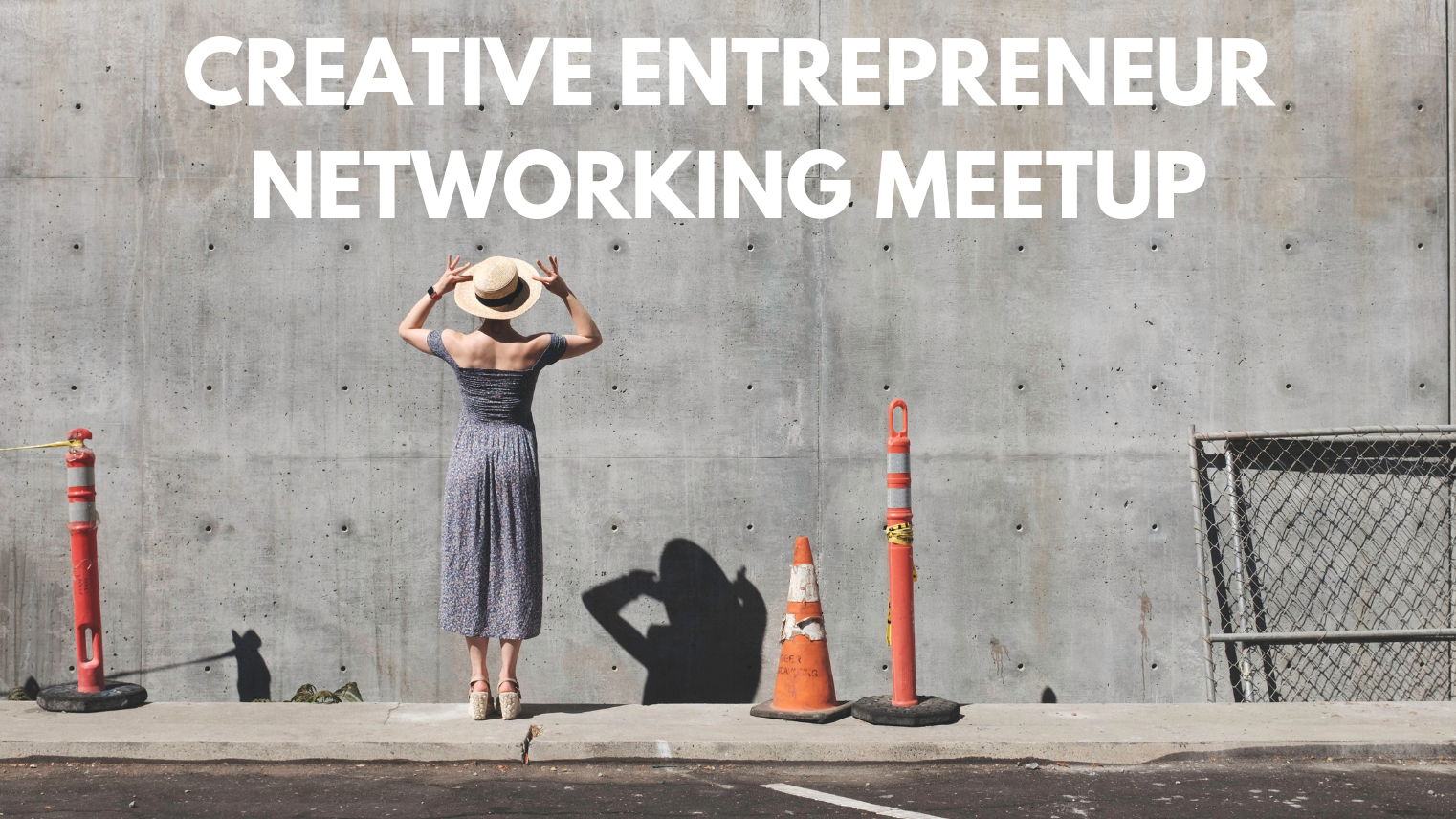 Montreal Creative Entrepreneurs 40+ Meetup
