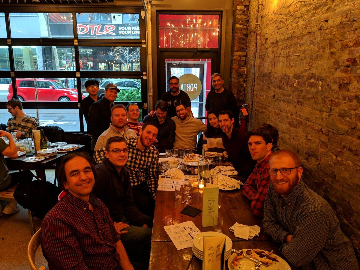 Philadelphia Ethereum Blockchain Meetup
