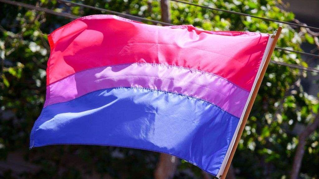 Center Bi+ Community & Gender Queer DC