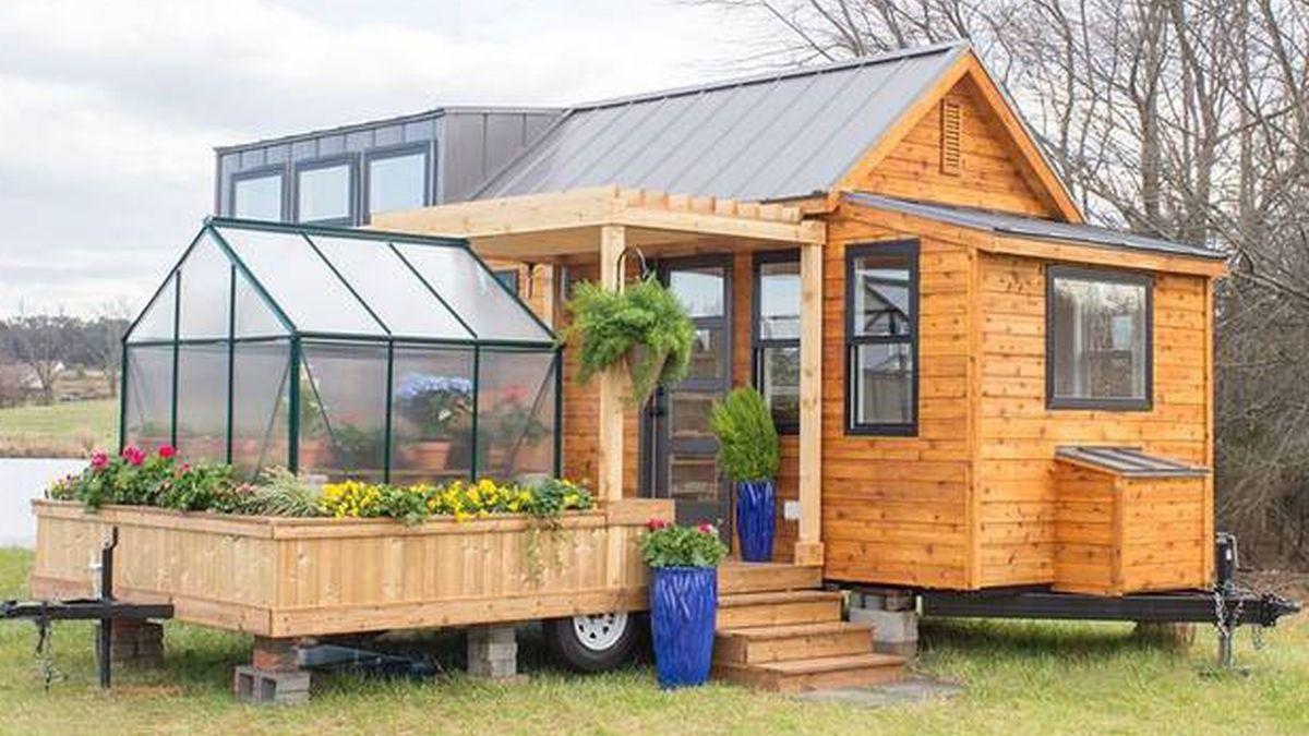 Tiny House Showcase Meetup