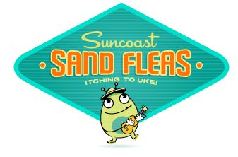 The Suncoast Sand Fleas - A Ukulele Club
