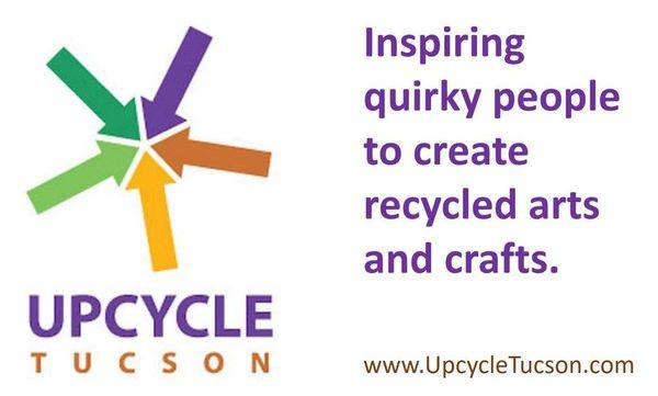 Upcycle tucson tucson az meetup solutioingenieria Choice Image