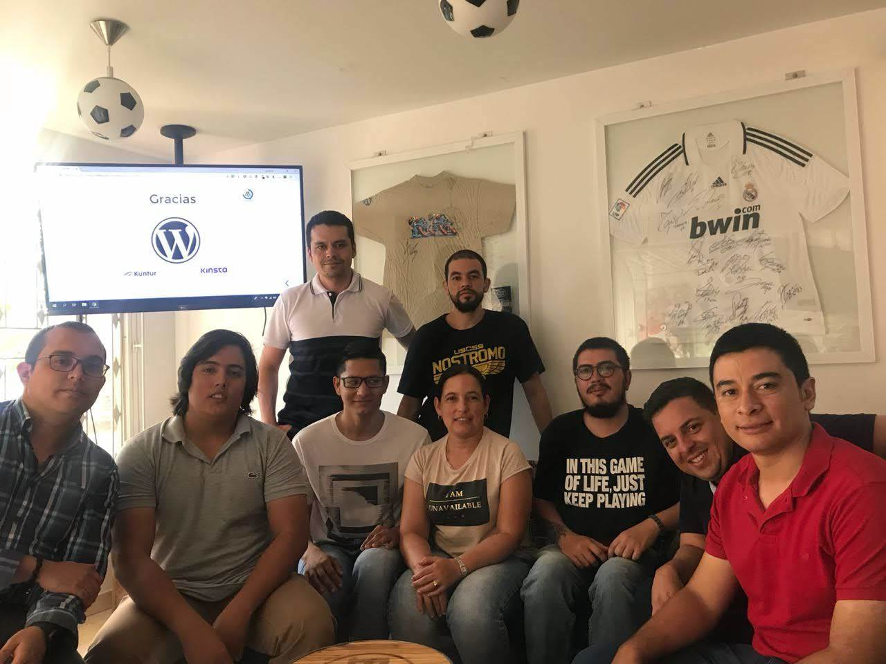 WordPress Tuluá