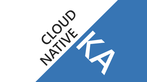 30. Aug - Cloud Native and Kubernetes Karlsruhe - First meetup - August 2019 Banner/Logo