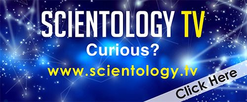 Who Am I ? - What is Scientology?