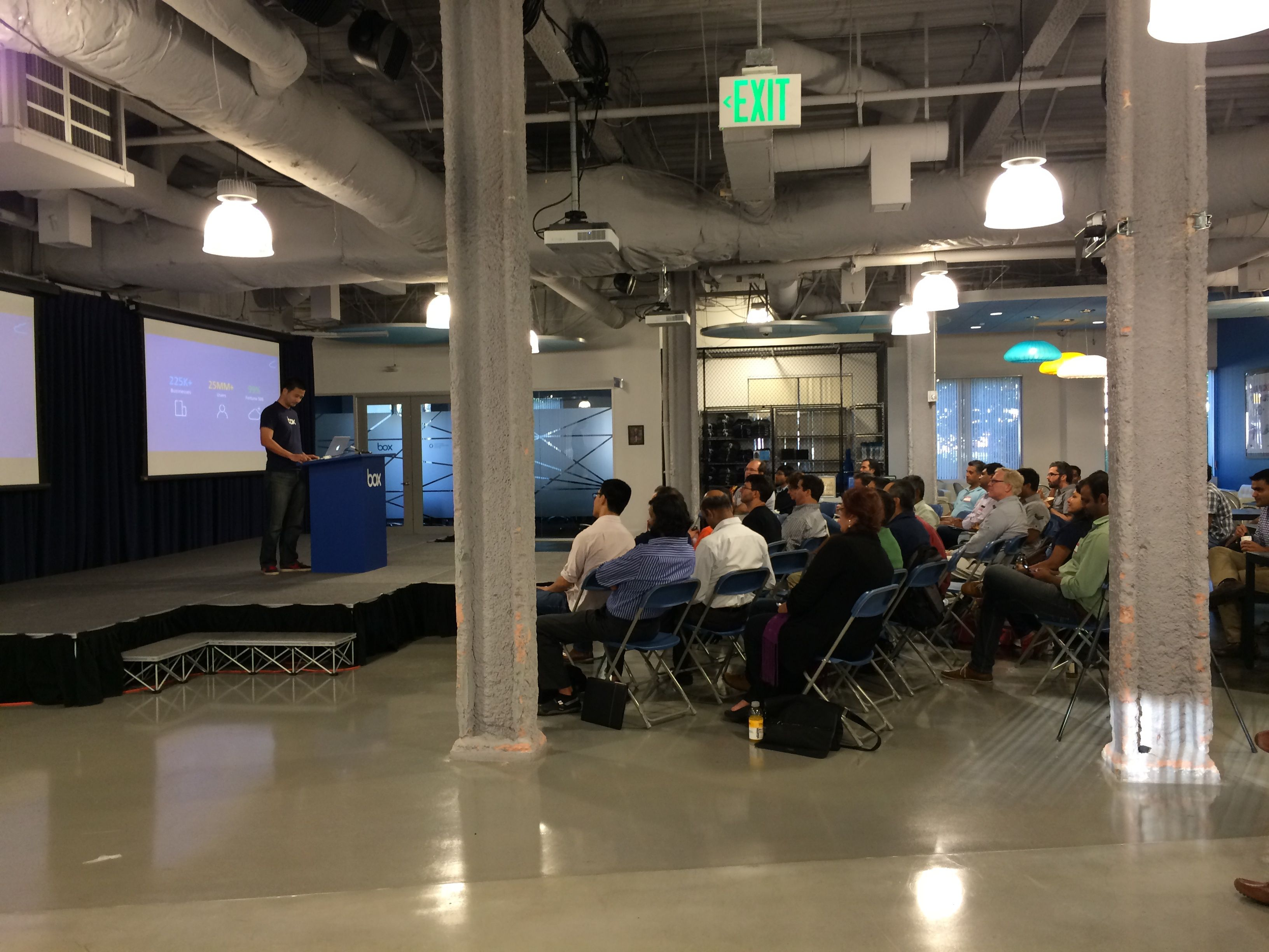 SFBay Apache Lucene/Solr  Meetup