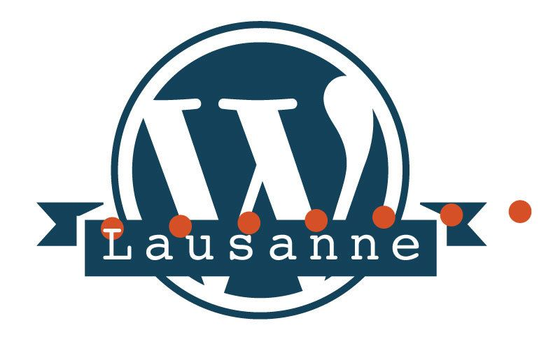 Lausanne WordPress Meetup