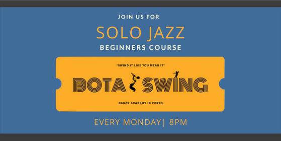 Solo Jazz - Begginers Course