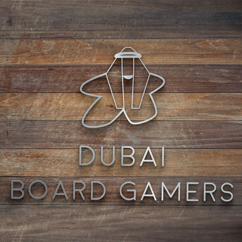All Day Board Games at Rove Hotel Dubai Marina (M2 Level Meeting Rooms)