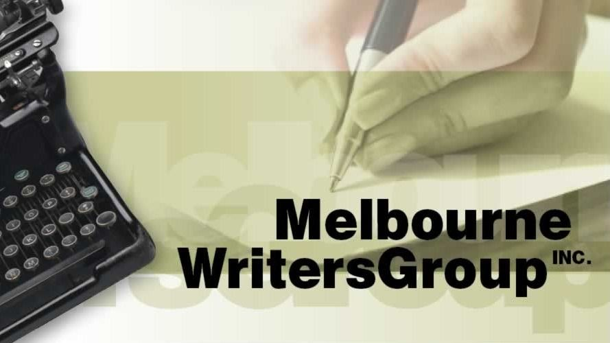Melbourne Writers Group