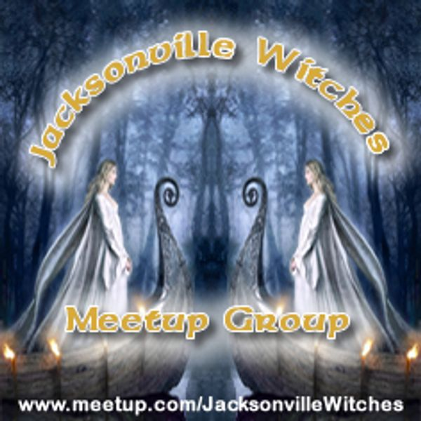 Jacksonville Witches and Witchcraft Meetup Group