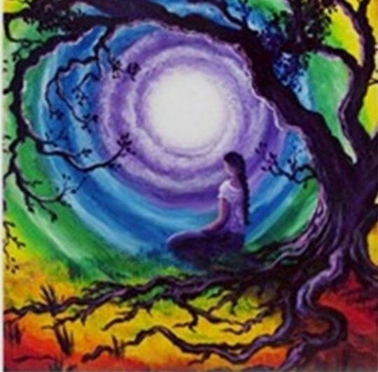 Glowing Energy ~ Healing Mind, Body and Spirit!