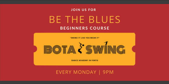 Be the Blues - Beginners Course