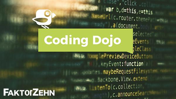 F10 Coding Dojo