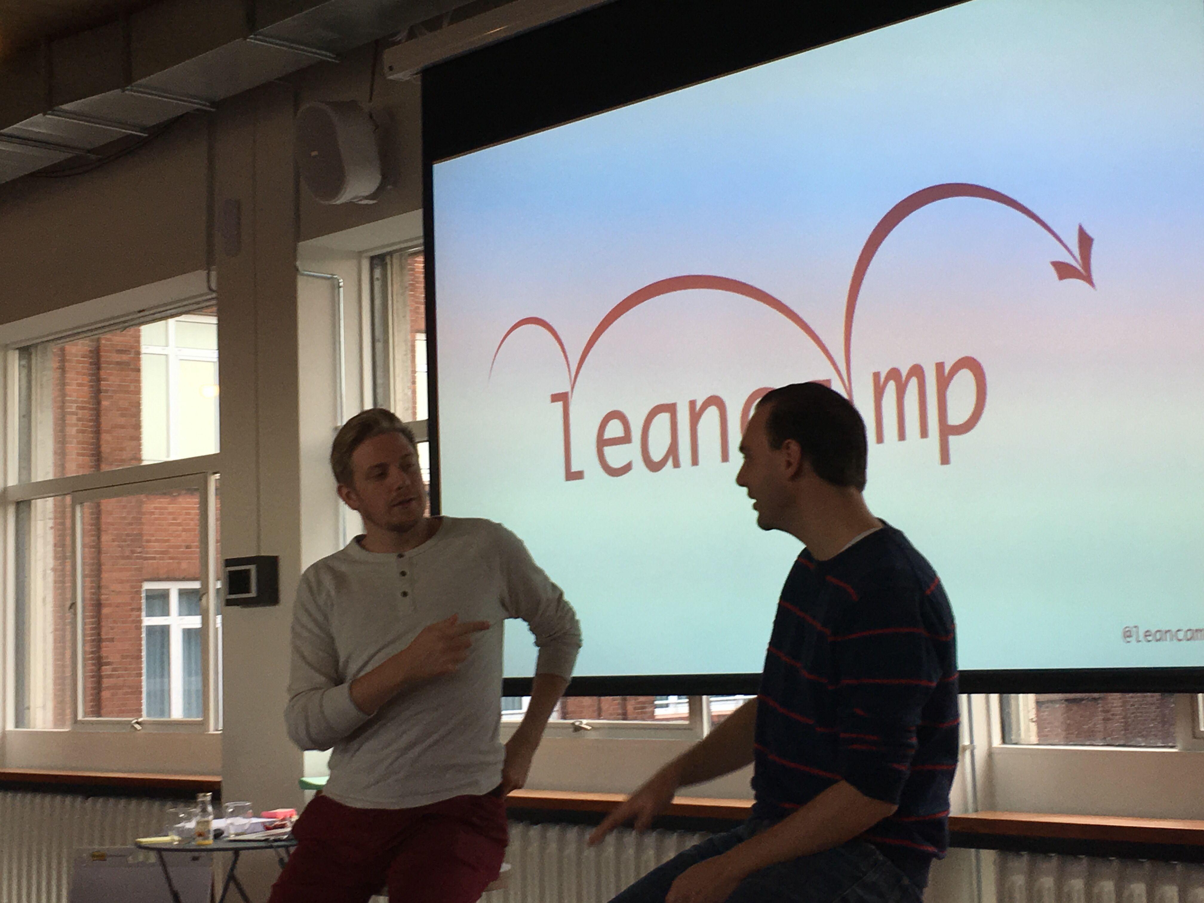 Dutch Lean Startup Circle
