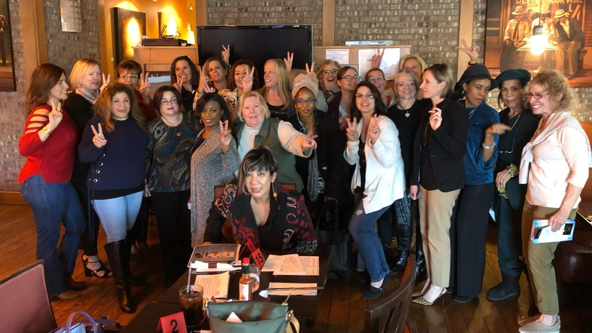 Las Vegas Empowered Women's Network
