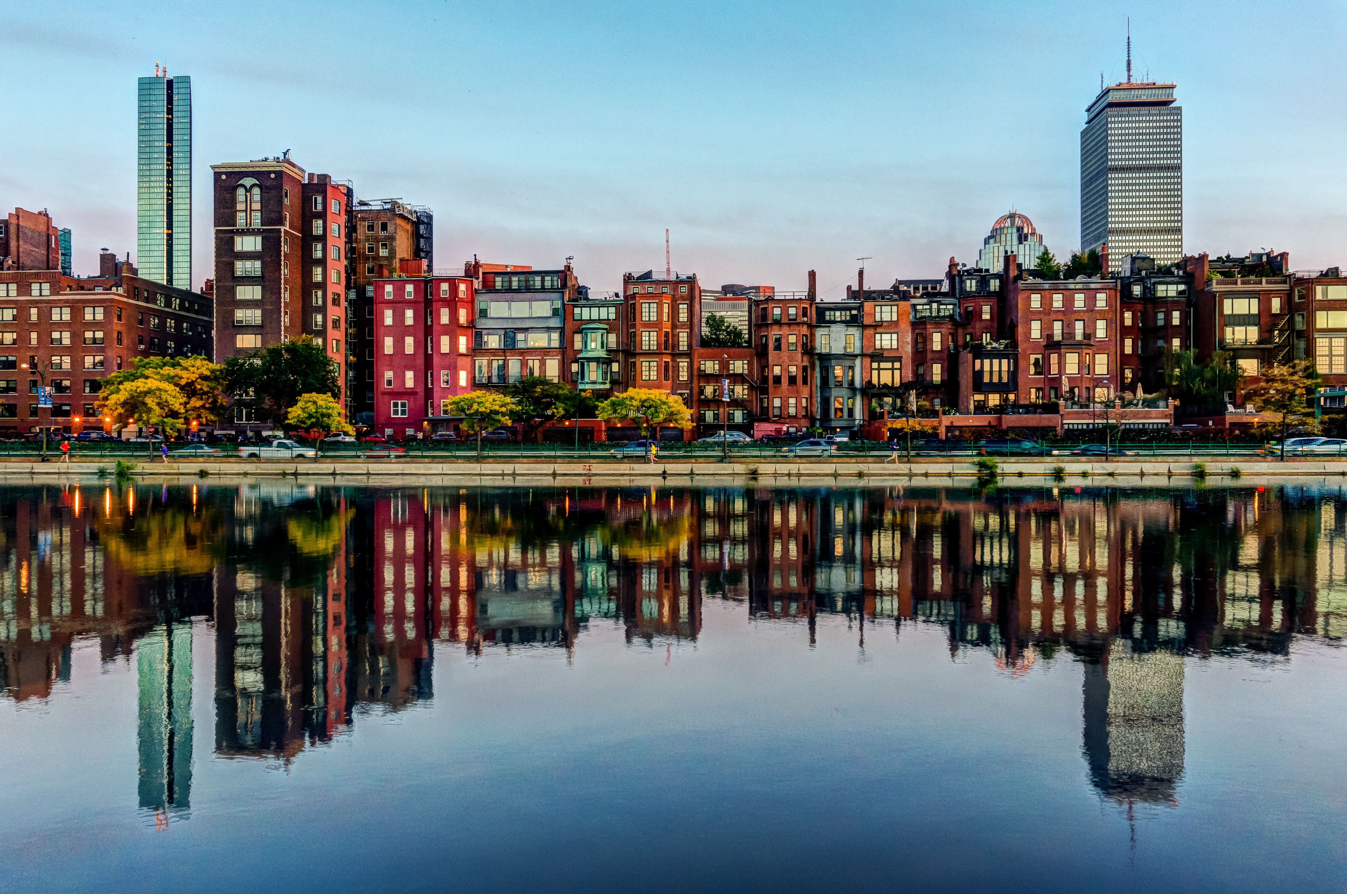 weconnect® Boston Startups and Tech