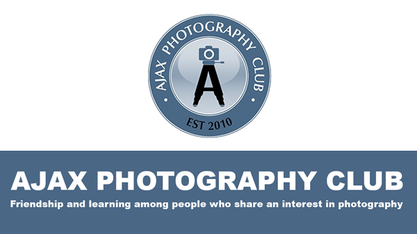 Ajax Photography Club