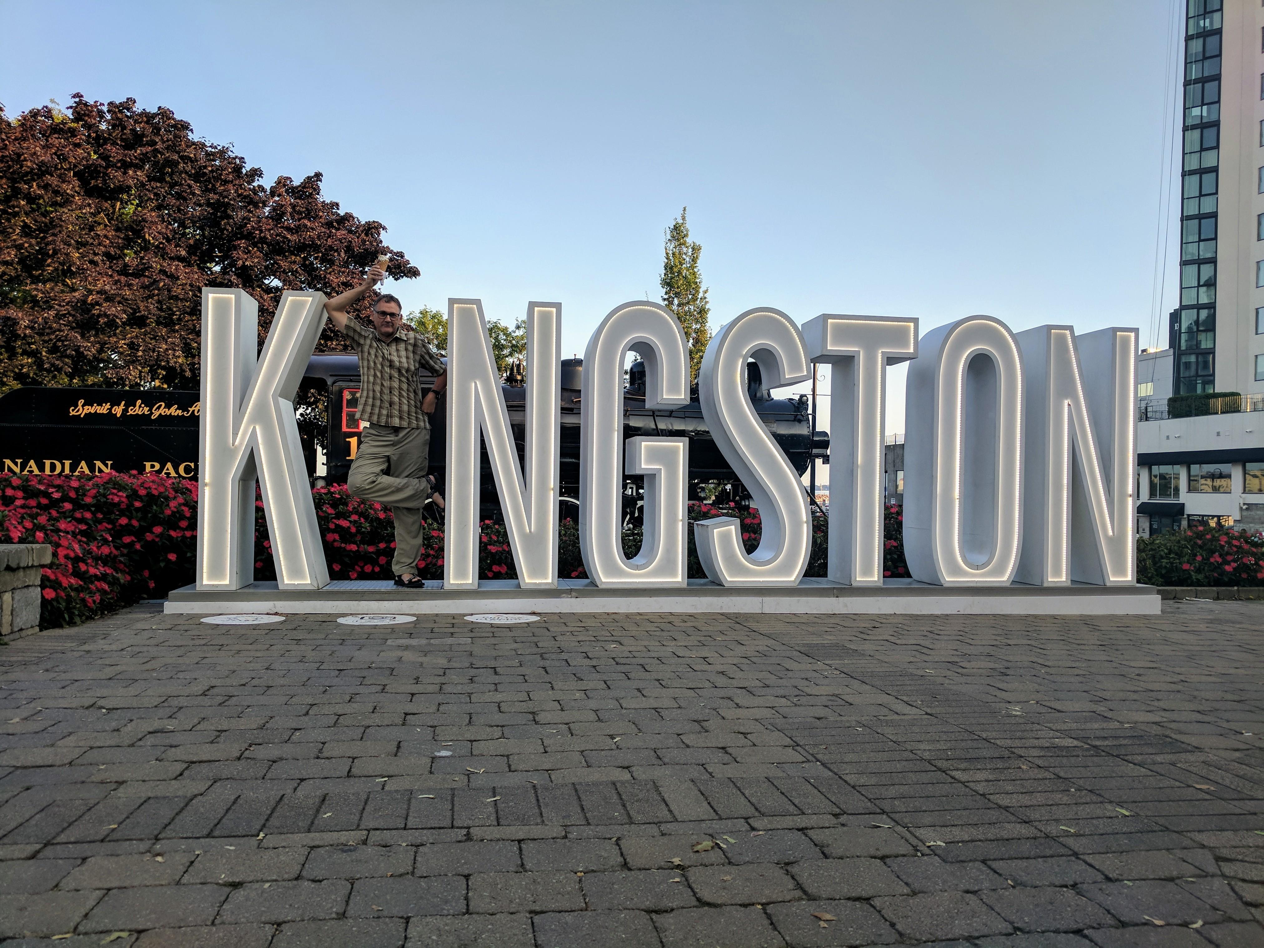Kingston WordPress Group