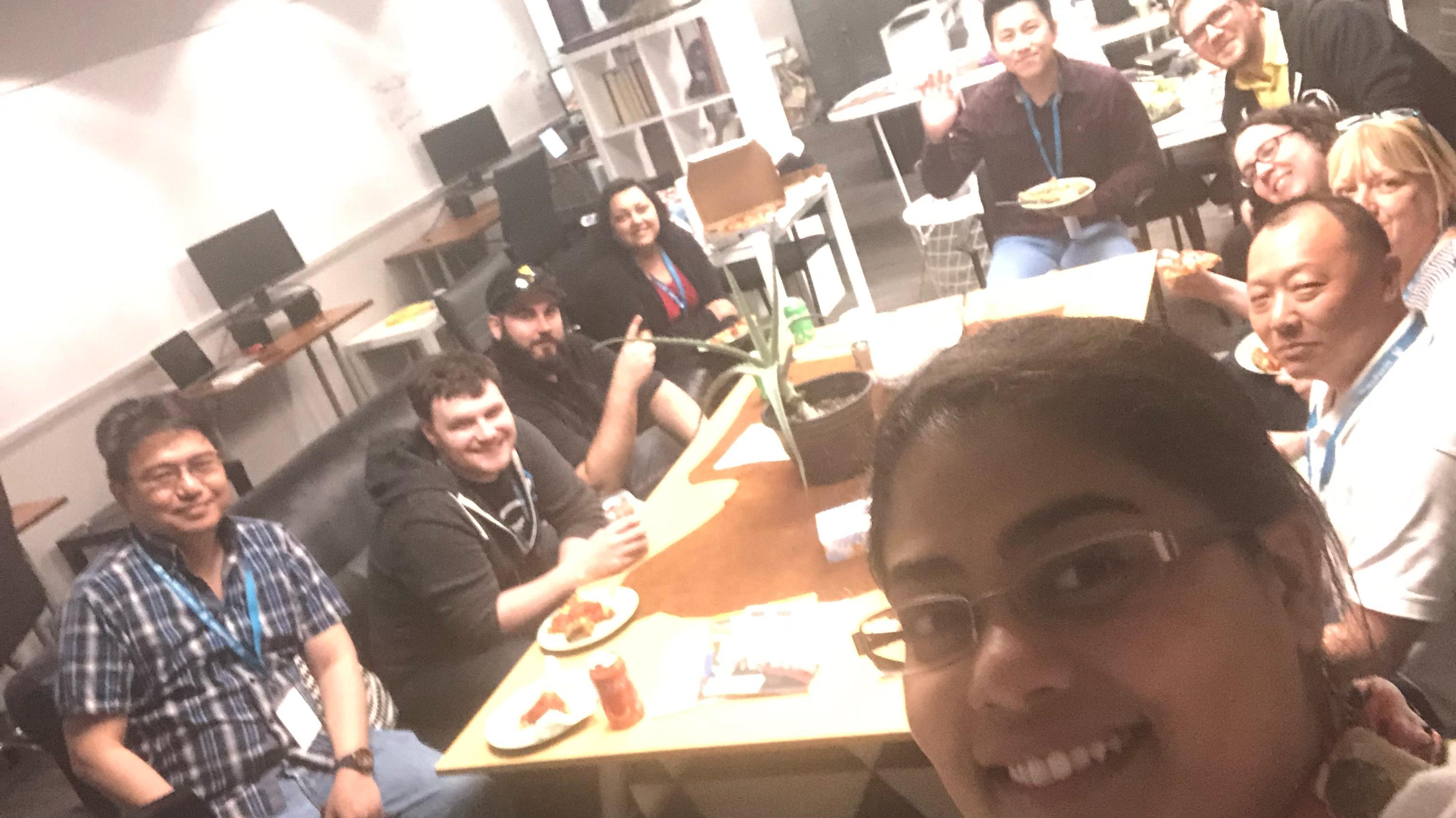 The Calgary WordPress Meetup Group
