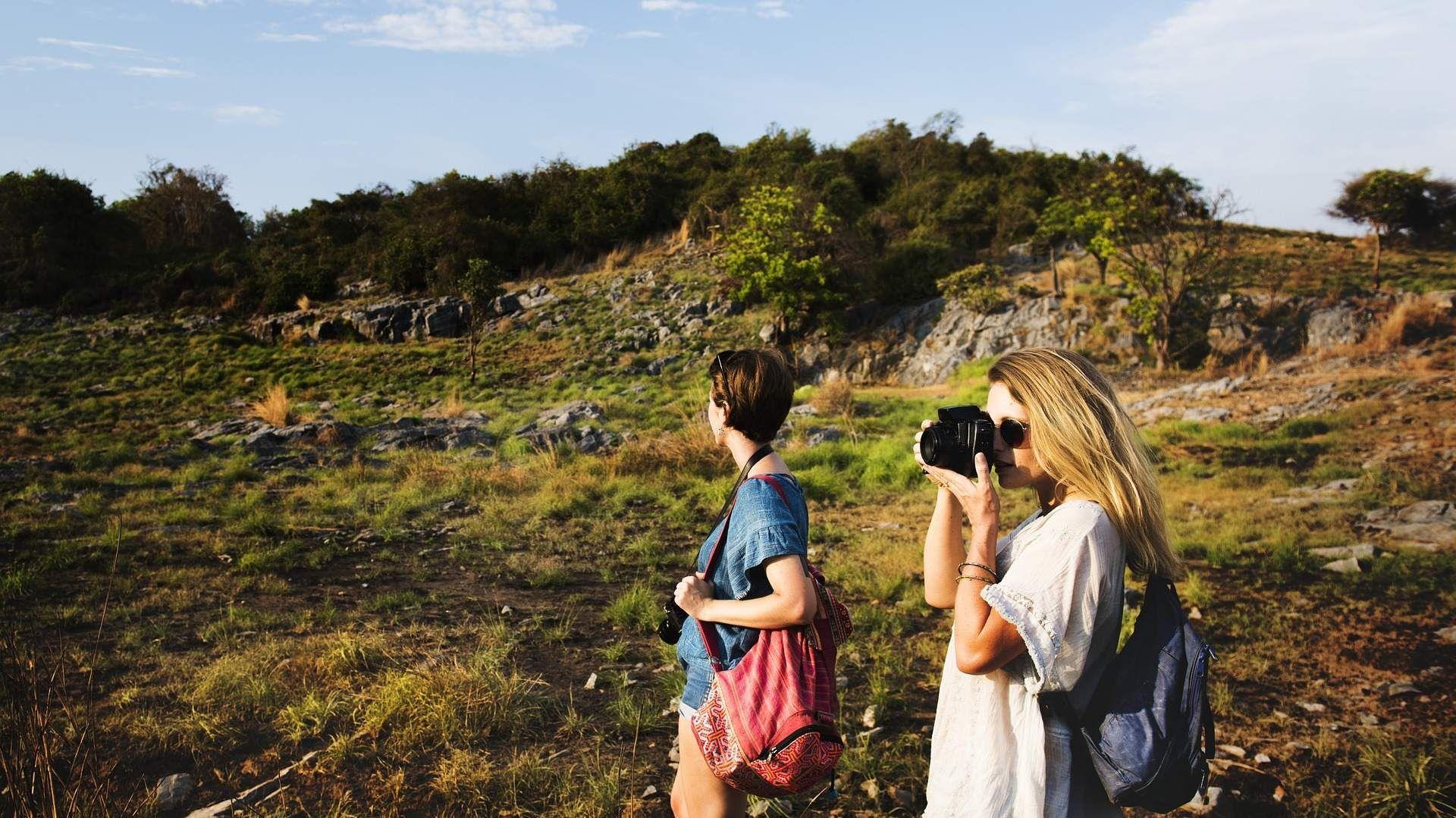 Catalunya: Fooding & Hiking!