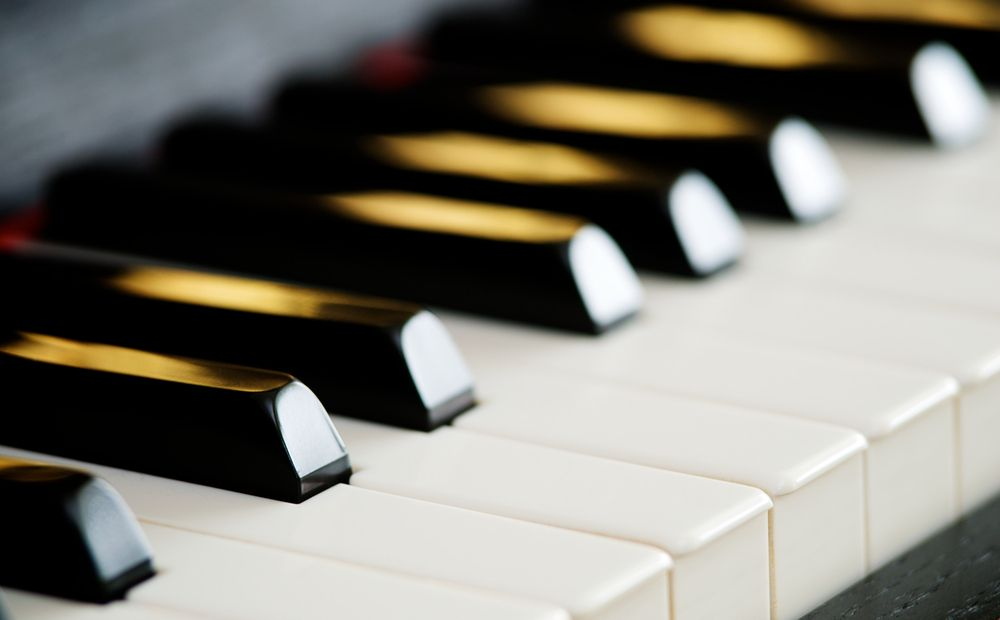 London Adult Piano Learners
