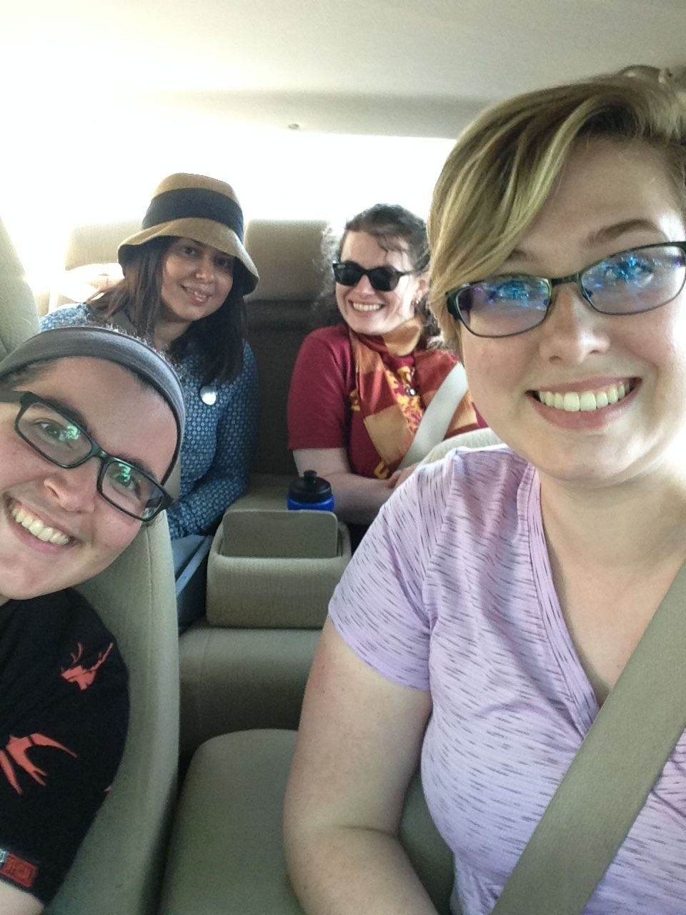 Harry Potter Discussion Group for Serious Readers