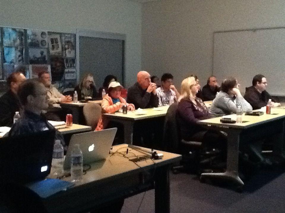 Orange County MultiMedia Meetup