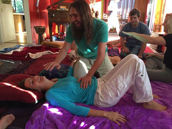 Tantra massage bericht