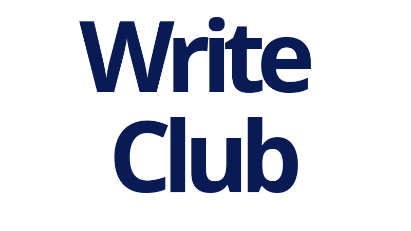 London Write Club