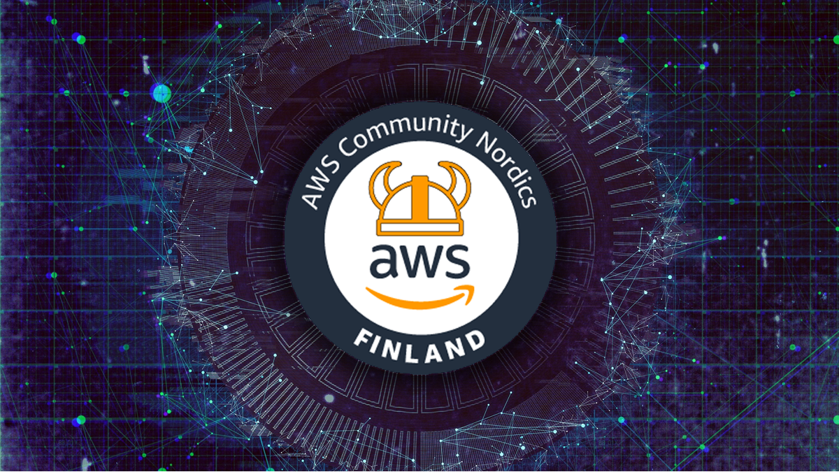 AWS User Group Finland