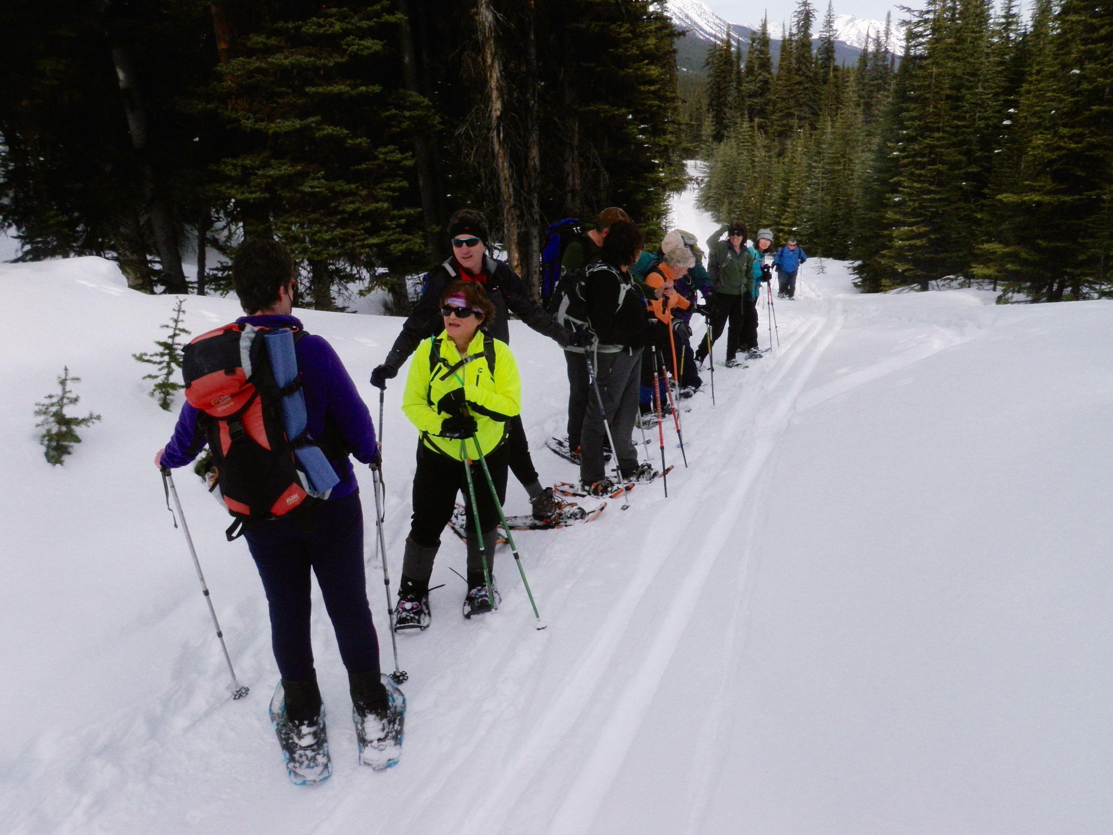 Calgary Ski Club