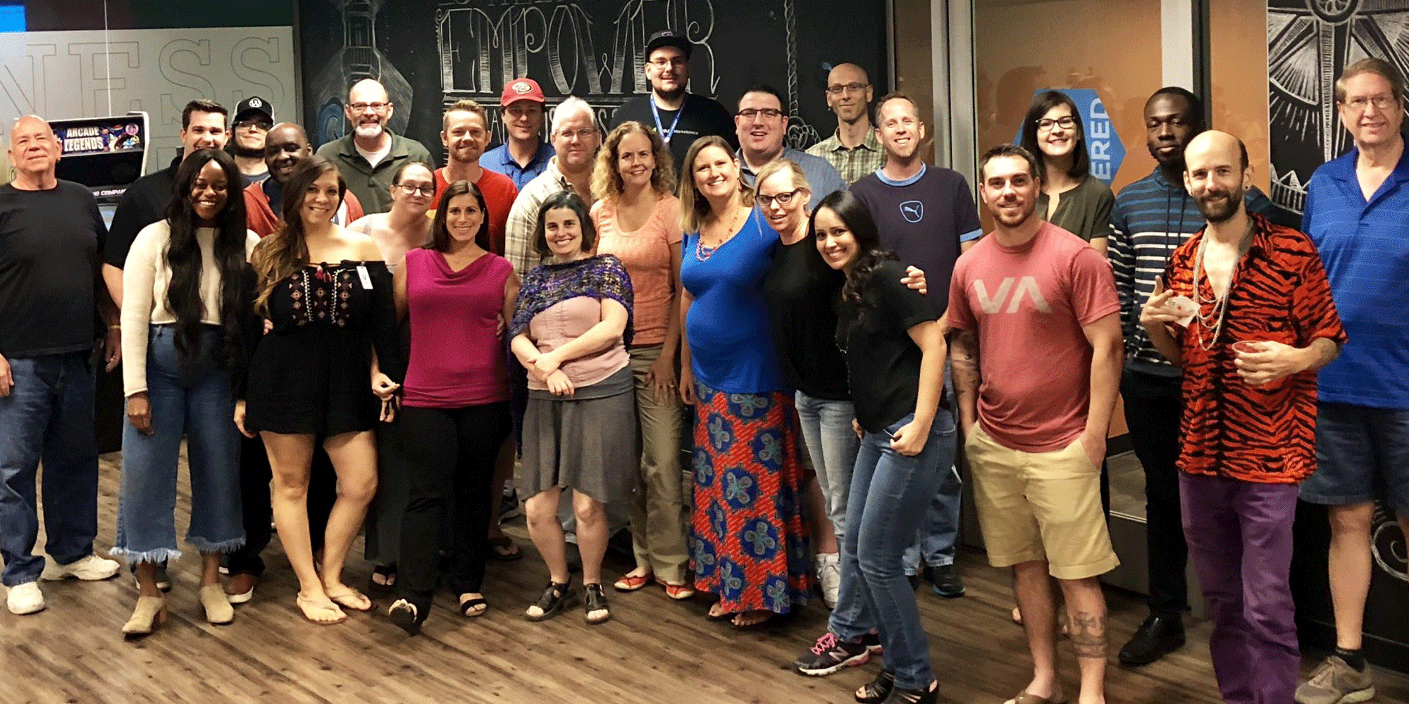 Arizona WordPress Group