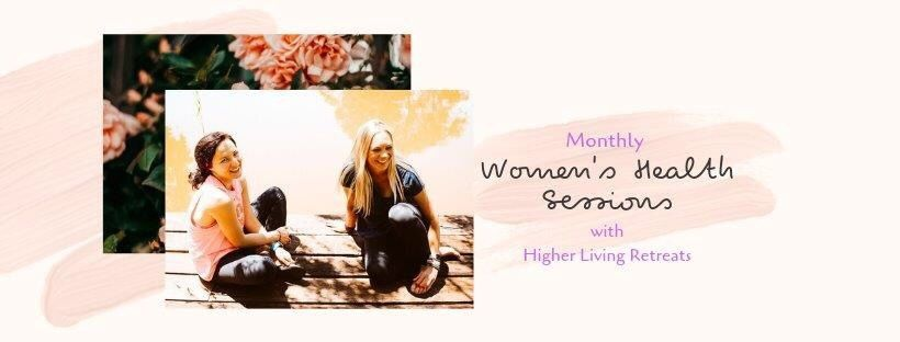 Womens's Health Sessions in Perth