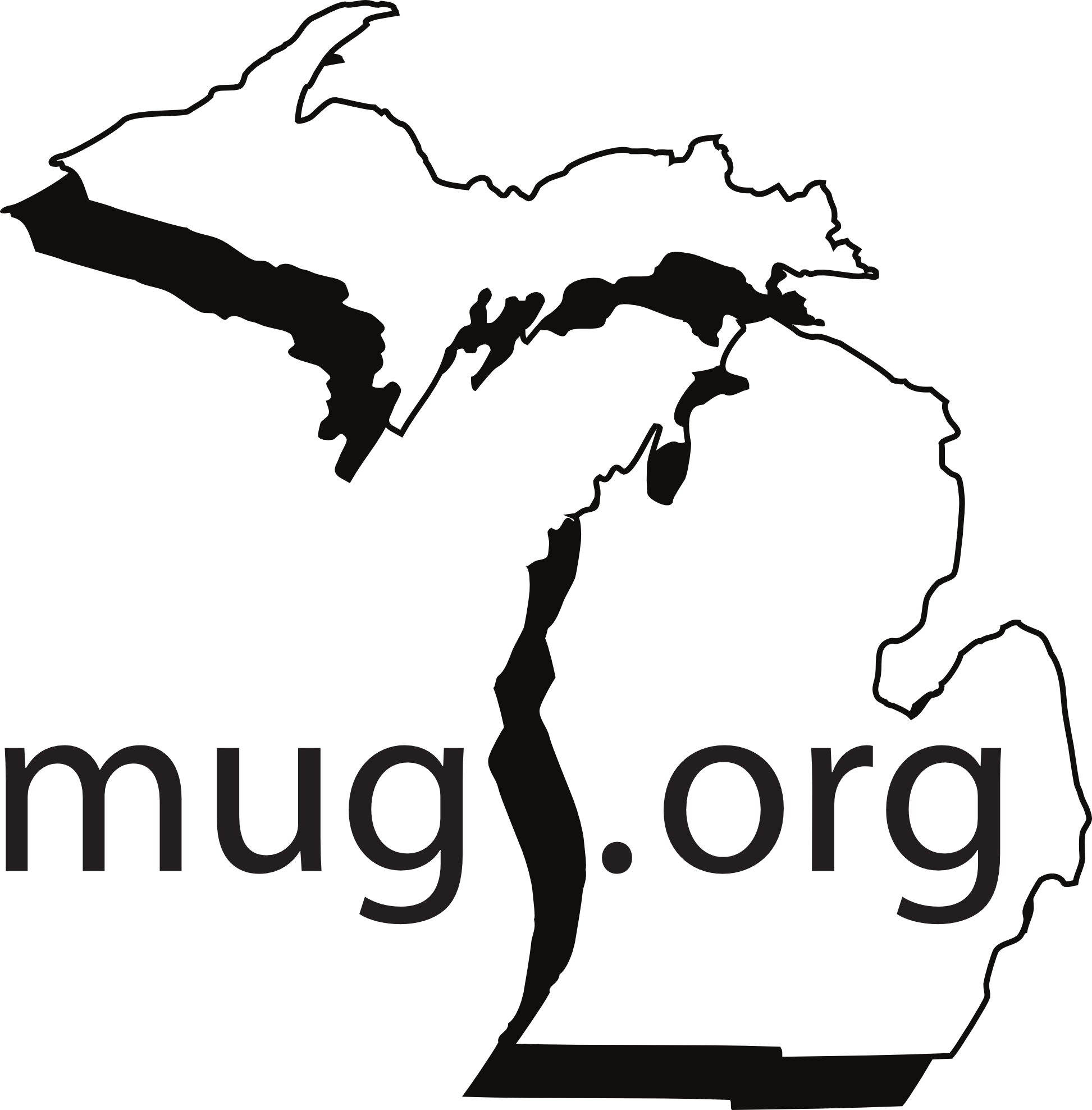 Michigan!/usr/group – UNIX/Linux users group (MUG)