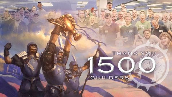 The London Warhammer Gaming Guild (London, United Kingdom