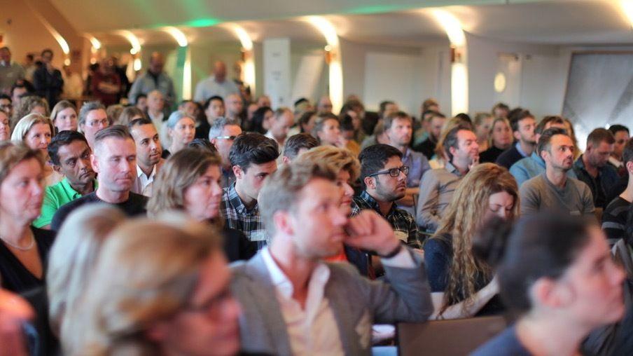 HR Tech Meetup