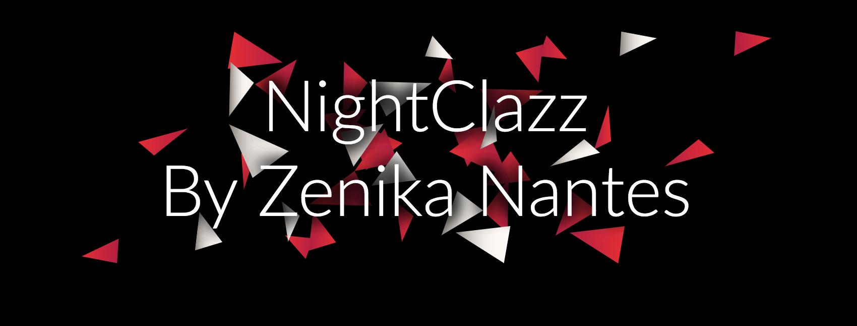 NightClazz by Zenika Nantes