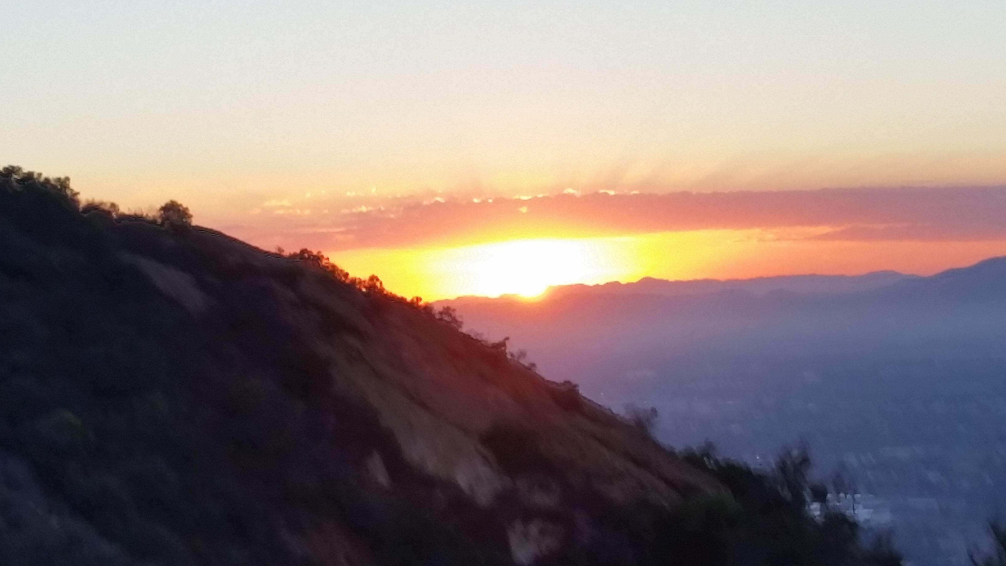 Sierra Club Griffith Park Section: Evening Hikes and More!