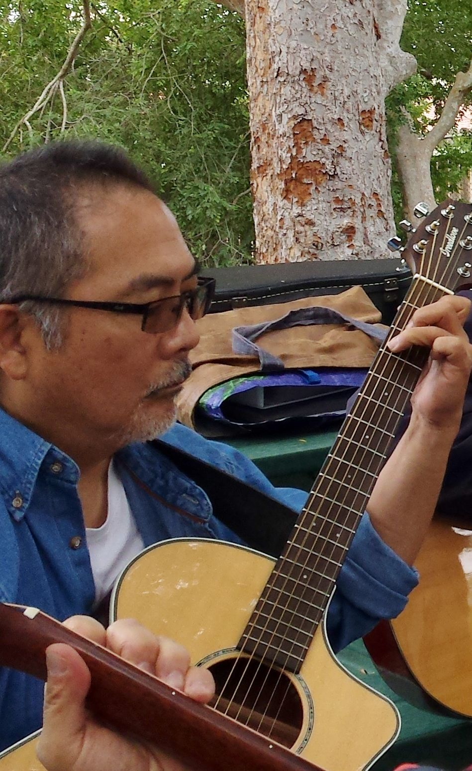 Southbay Acoustic Musicians