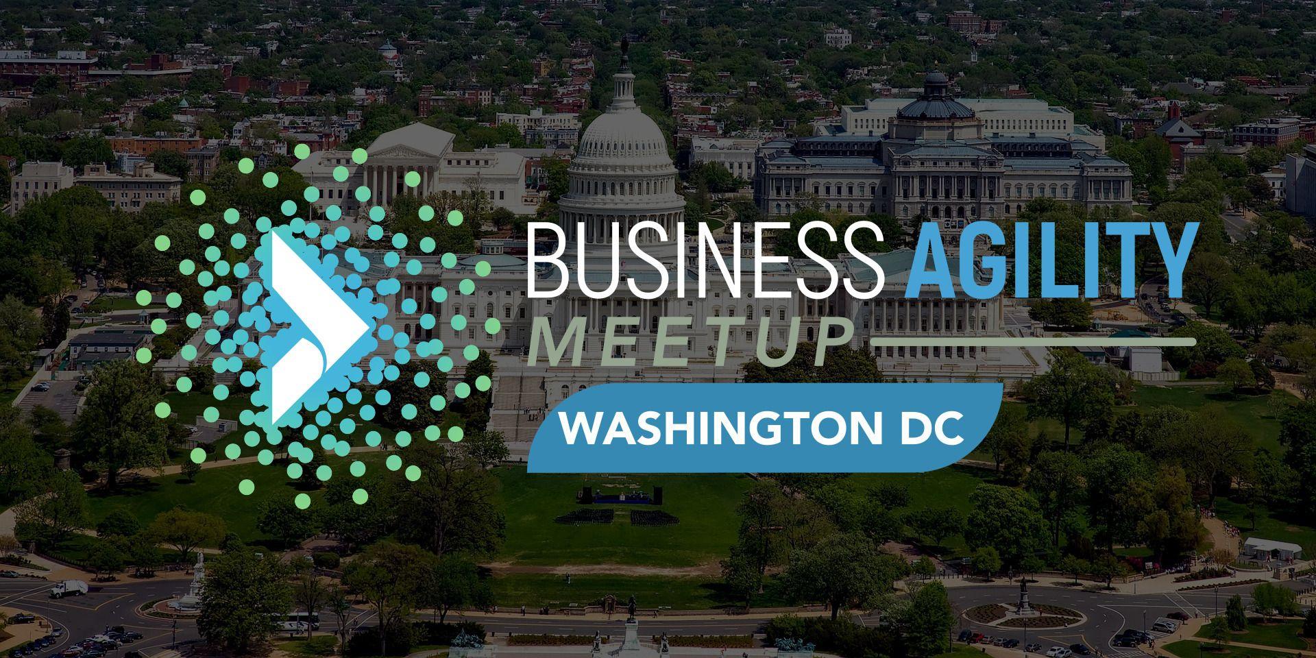 Business Agility - Washington DC