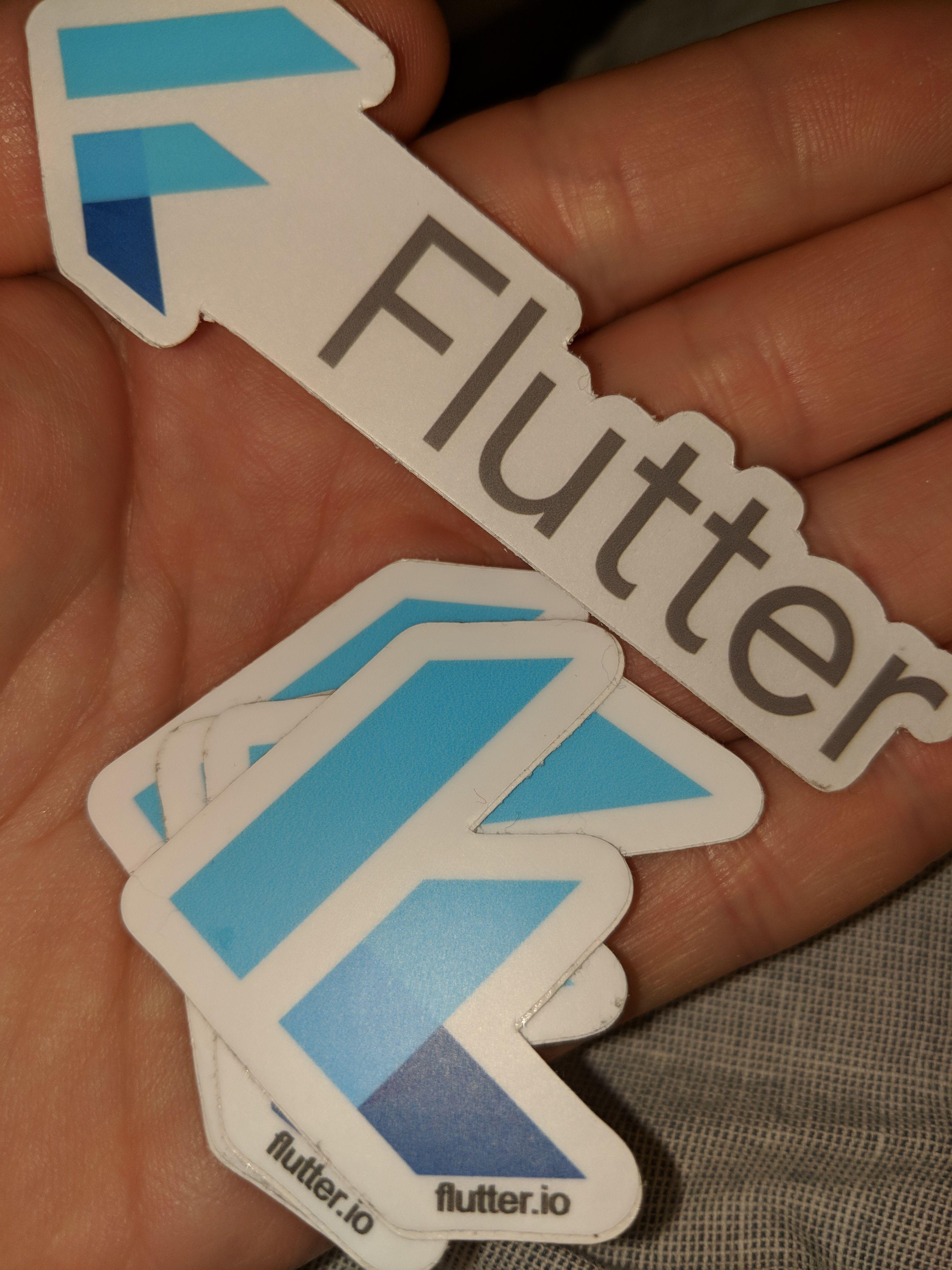 Photos - New York Flutter Developer Meetup (New York, NY) | Meetup