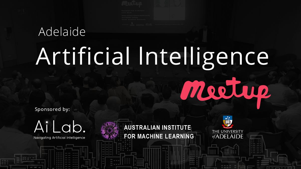 Adelaide Artificial Intelligence