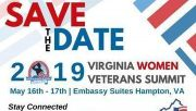 Photo for 2019 Virginia Women Veterans Summit (Info Only) May 16 2019