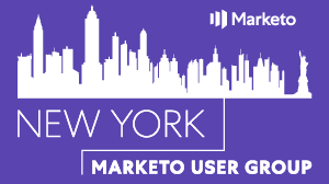 New York Marketo User Group