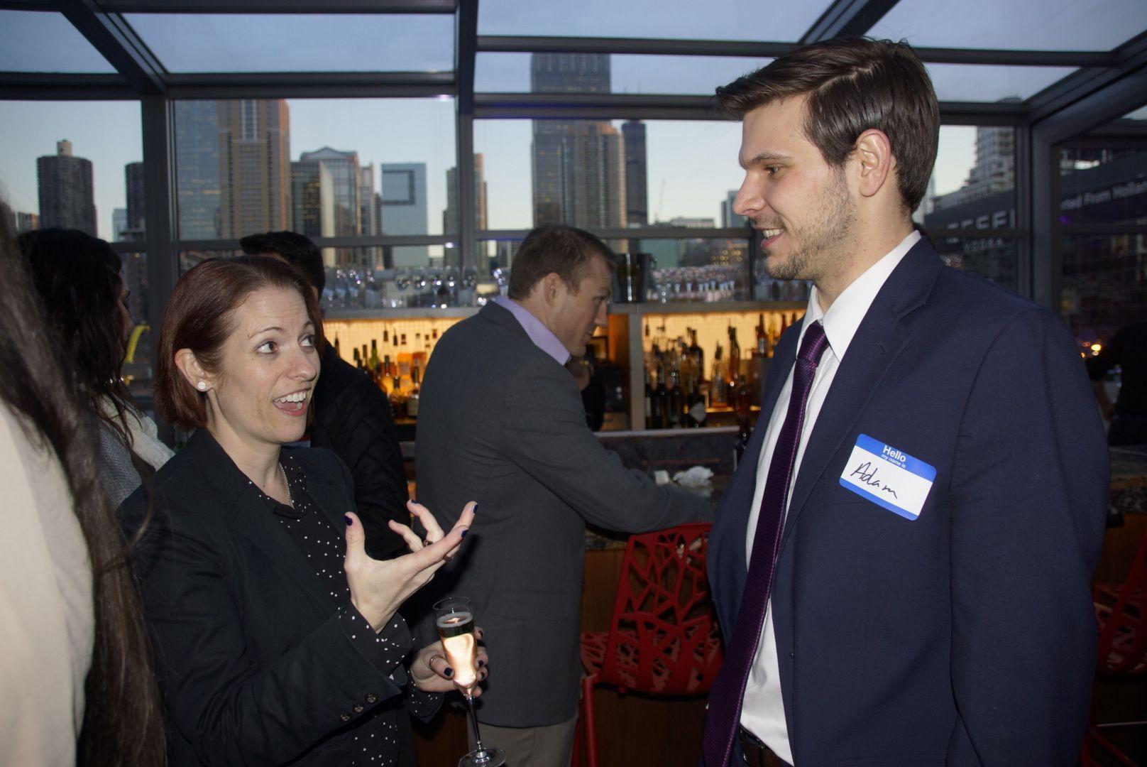 Big Data & Analytics Meetup, Chicago