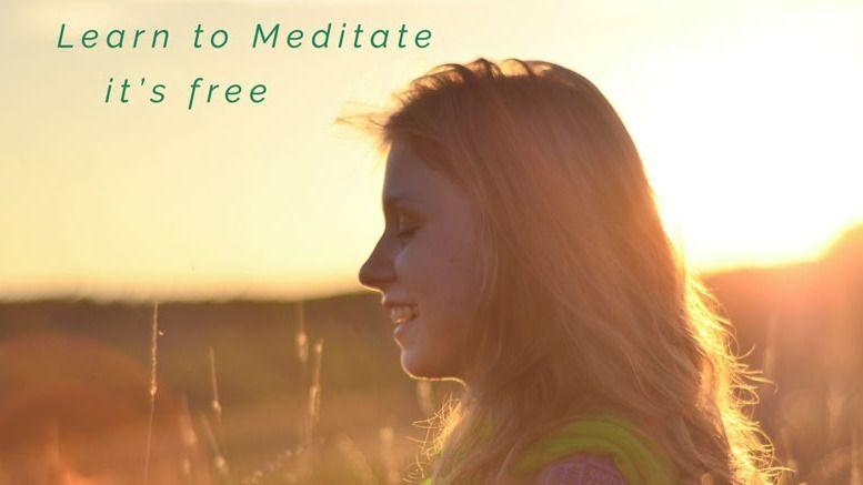 Tampa Free Meditation Meetup