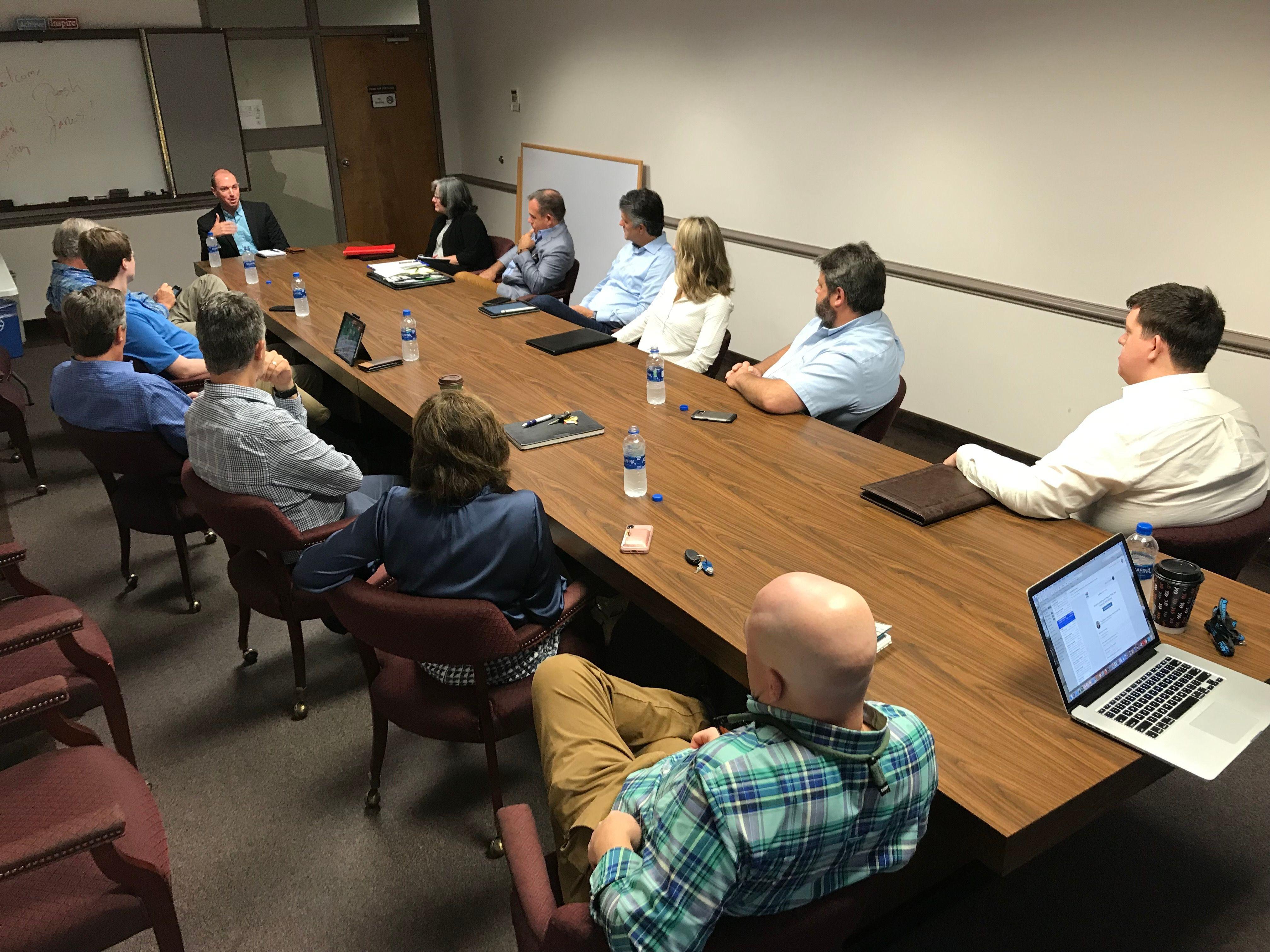 Triangle Executive Careers Group
